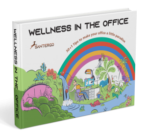 wellness in the office 50 + 1 tips