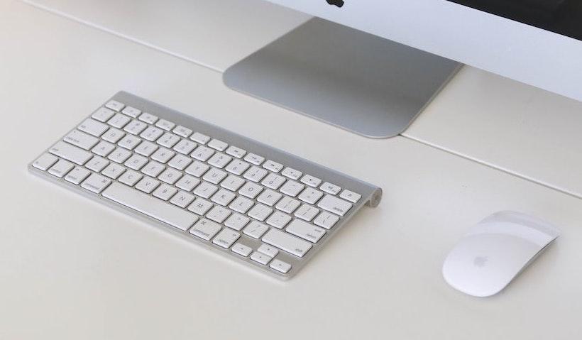 ergonomic Keyboard Without Numeric Keypad